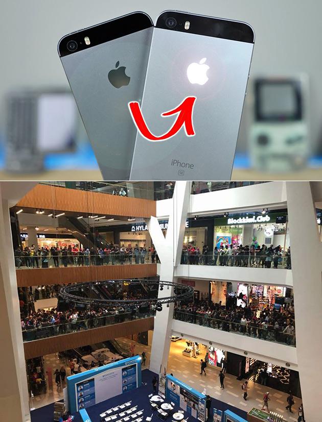 Apple Reseller Malaysia