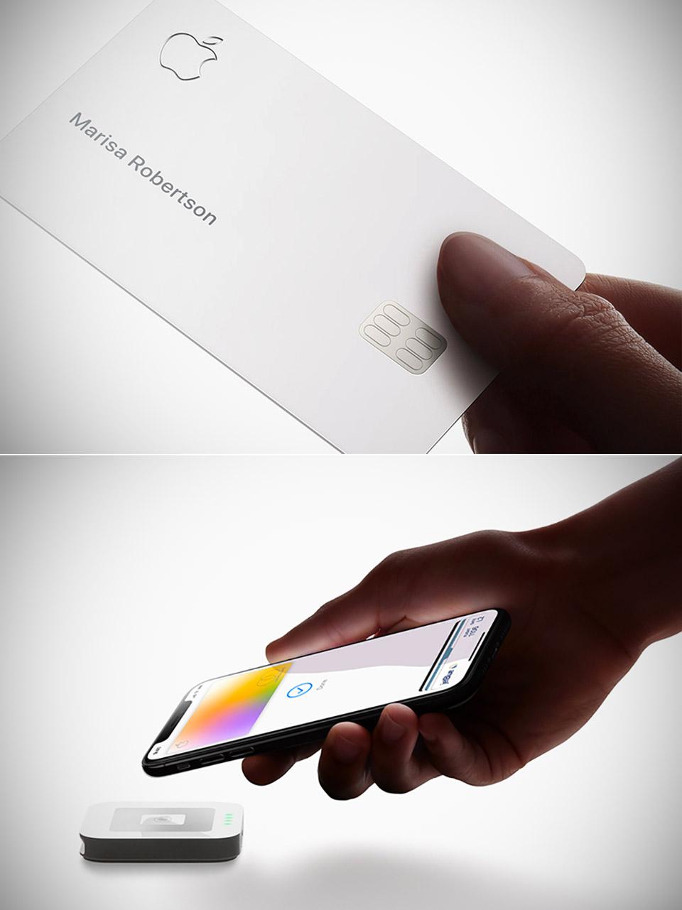 Apple Revenue Card August