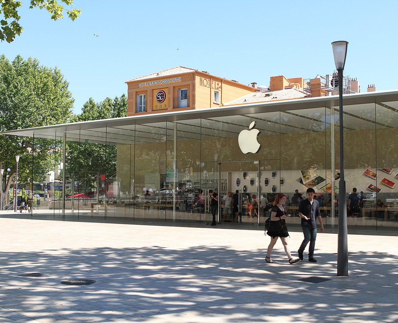 Apple Store Closed Coronavirus