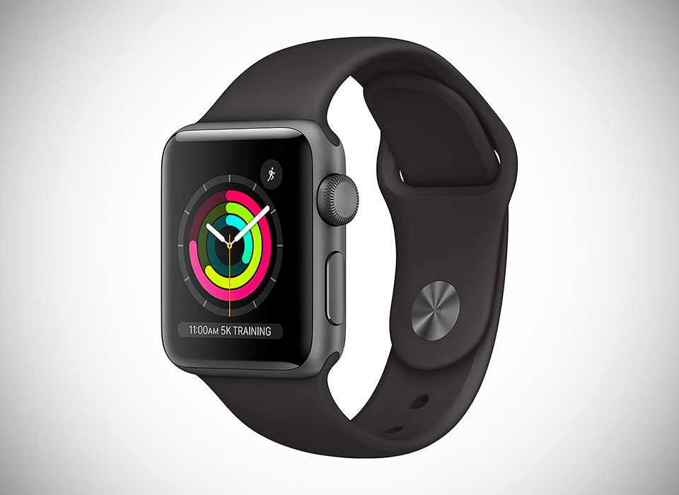 Apple Watch Series 3 38mm Review