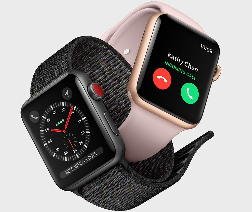 Apple Watch Series 3 Deal Black Friday