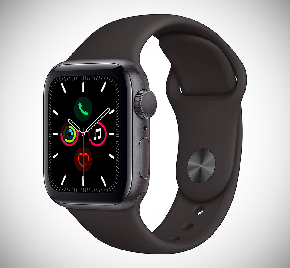 Apple Watch Series 5 40mm Review