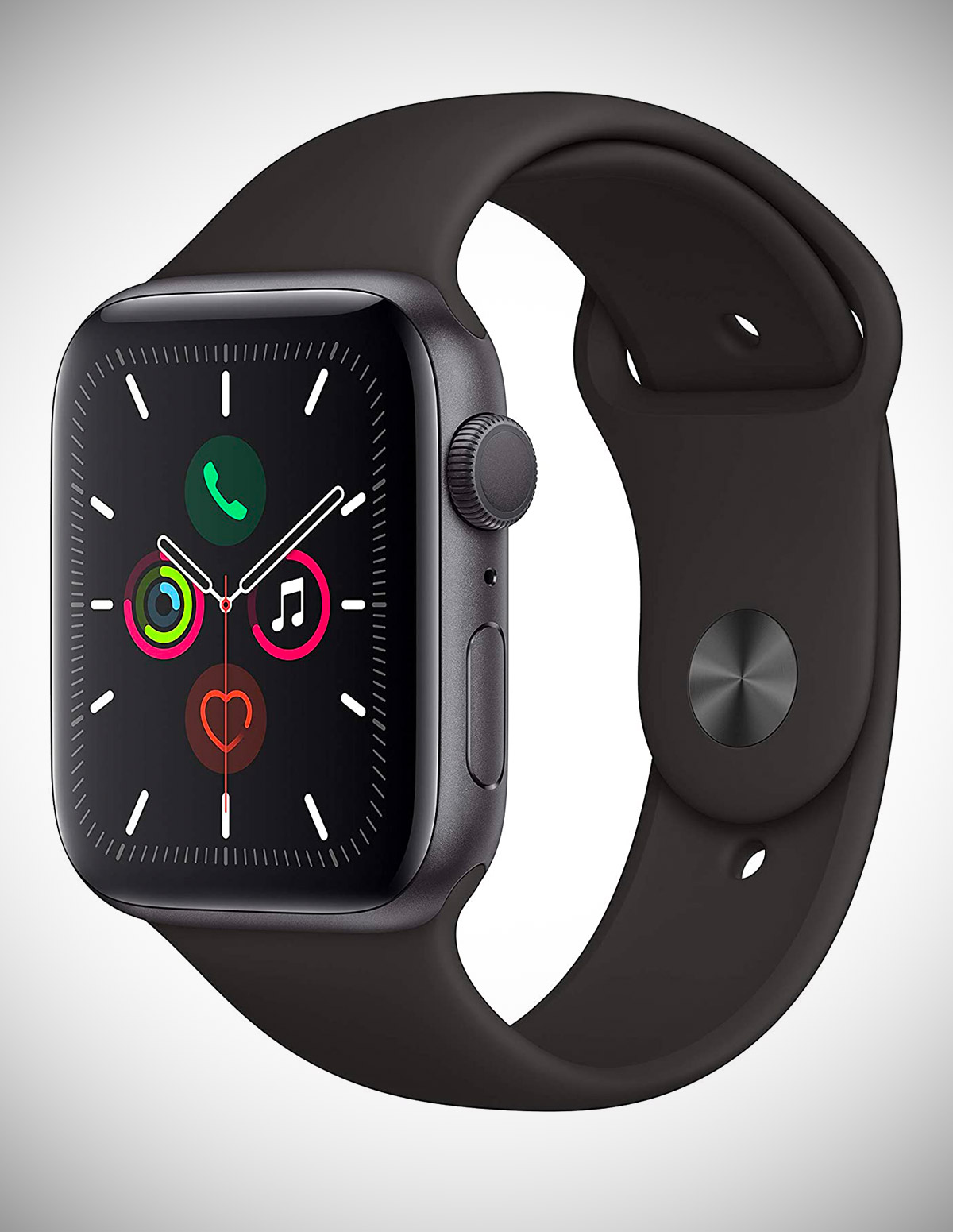 Apple Watch Series 5 44mm Review