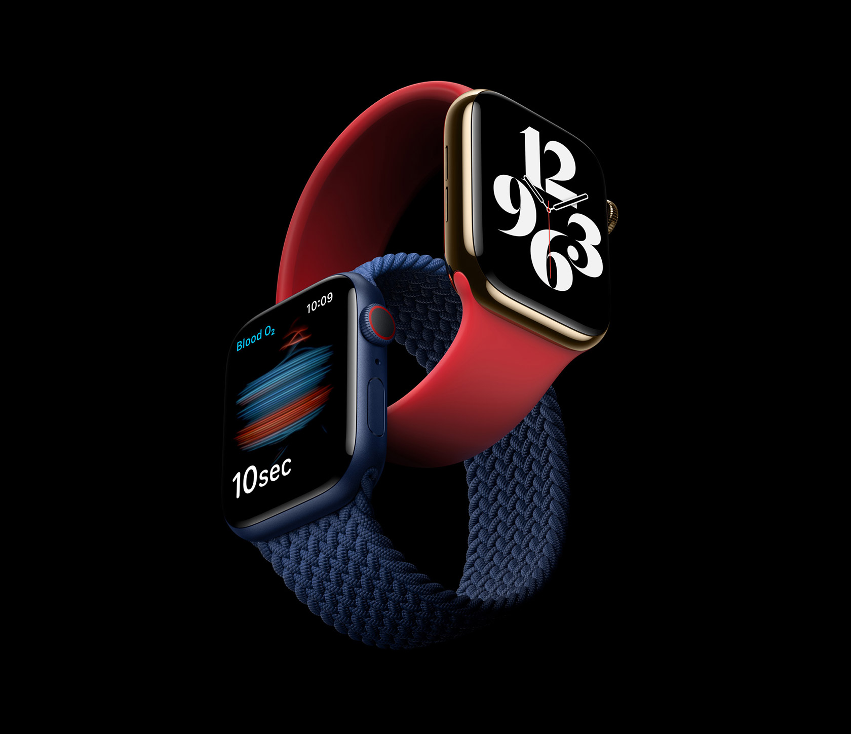Apple Watch Series 6 Release Price
