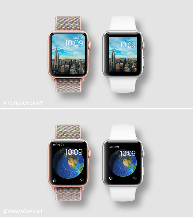 Apple Watch Series 4 Picture