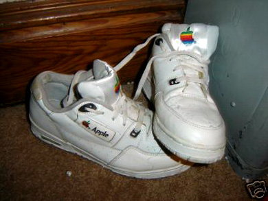Ebay Watch Apple Branded Tennis Shoes Sell For 79 Techeblog