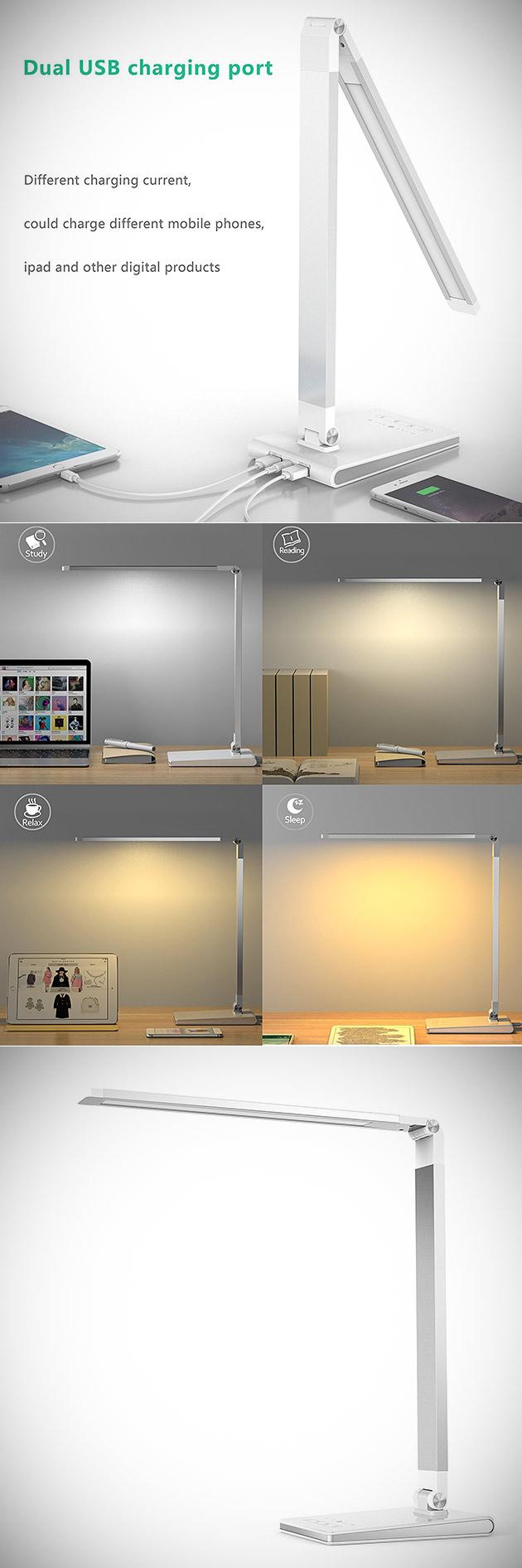 Aptoyu LED Lamp