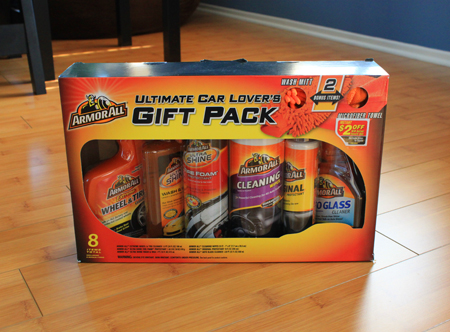 Armor All Car Wax Wipes Review