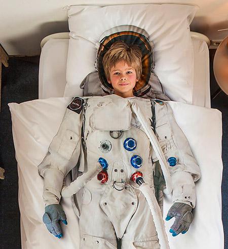 10 cool et créatif couvre-lits, draps qui aimeraient les Geeks
