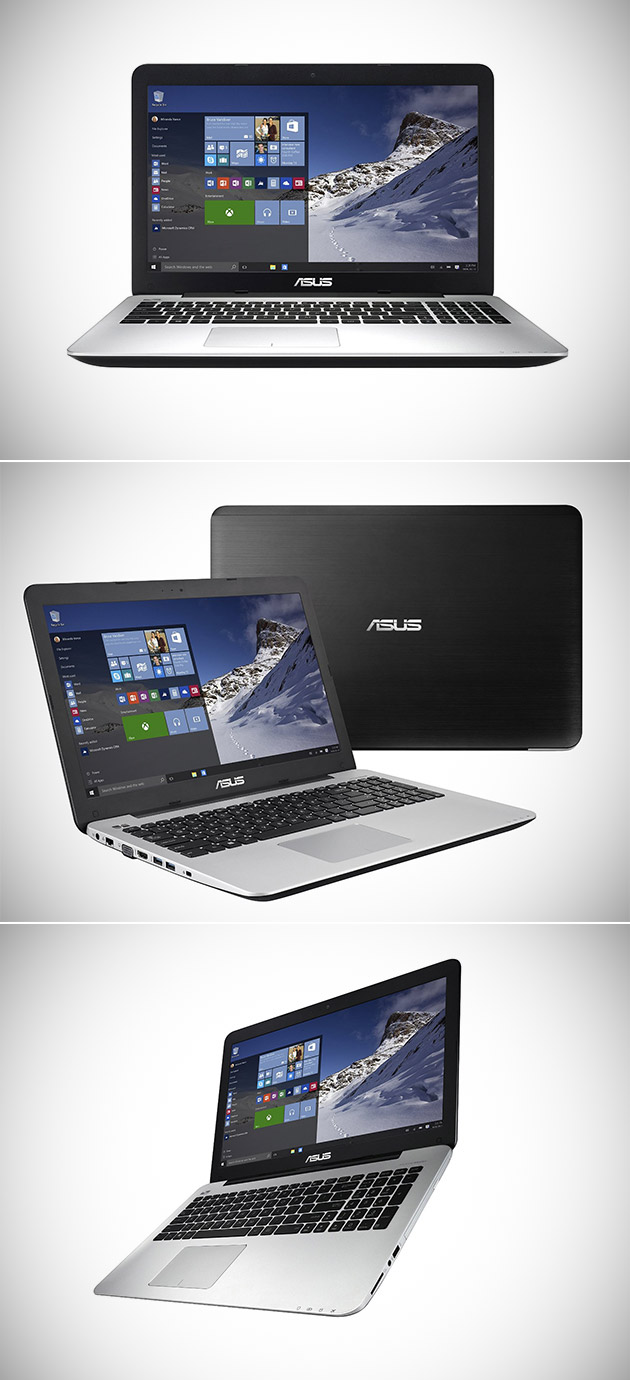 ASUS Windows 10 Laptop
