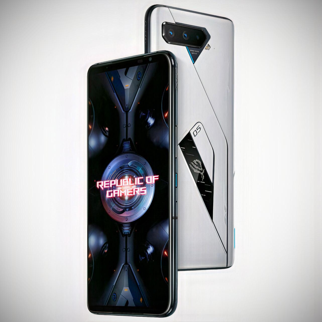 ASUS ROG Phone 5 Republic of Gamers Ultimate
