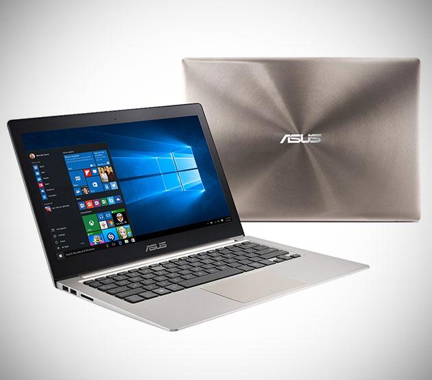 ASUS Zenbook i7 Ultrabook