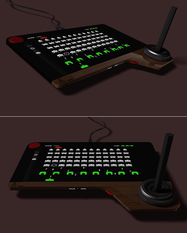 Atari 9000