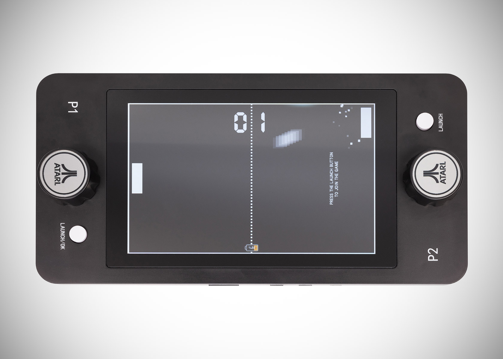 Atari Mini Pong Jr.