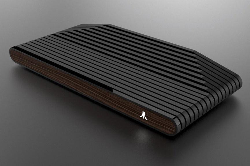 Ataribox AMD