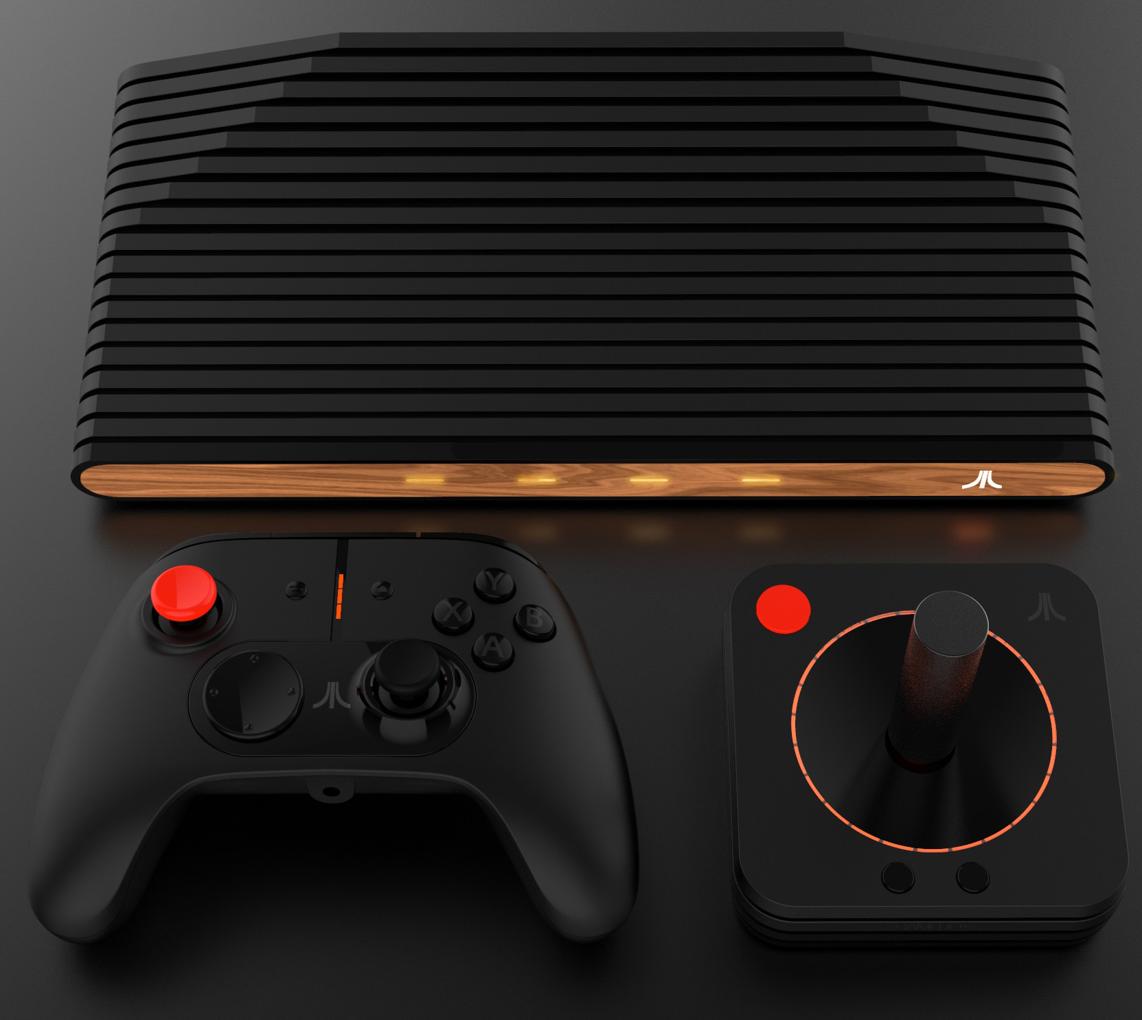 Atari VCS Officially Unveiled, is a Linux-Powered Gaming Computer