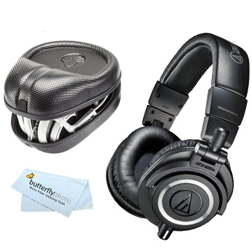 ATH-M50x Pro Headphones