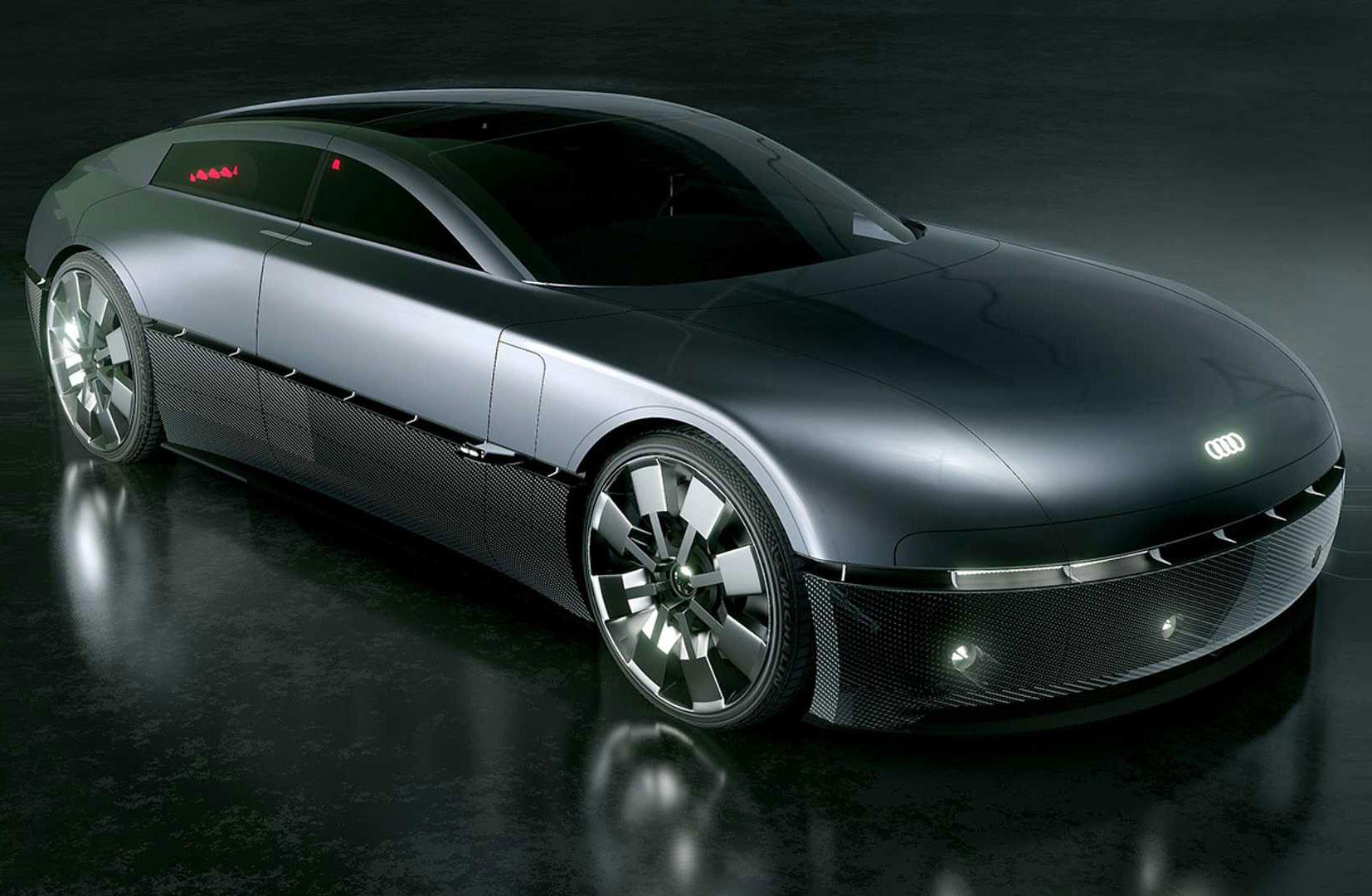 Audi GT Concept