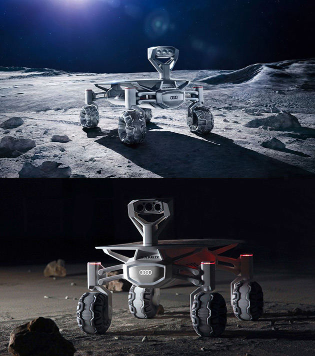 moon rover images - photo #2