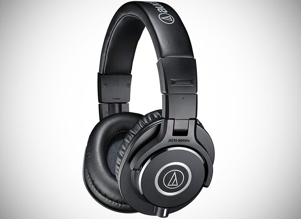 Audio-Technica ATHM40x Headphones