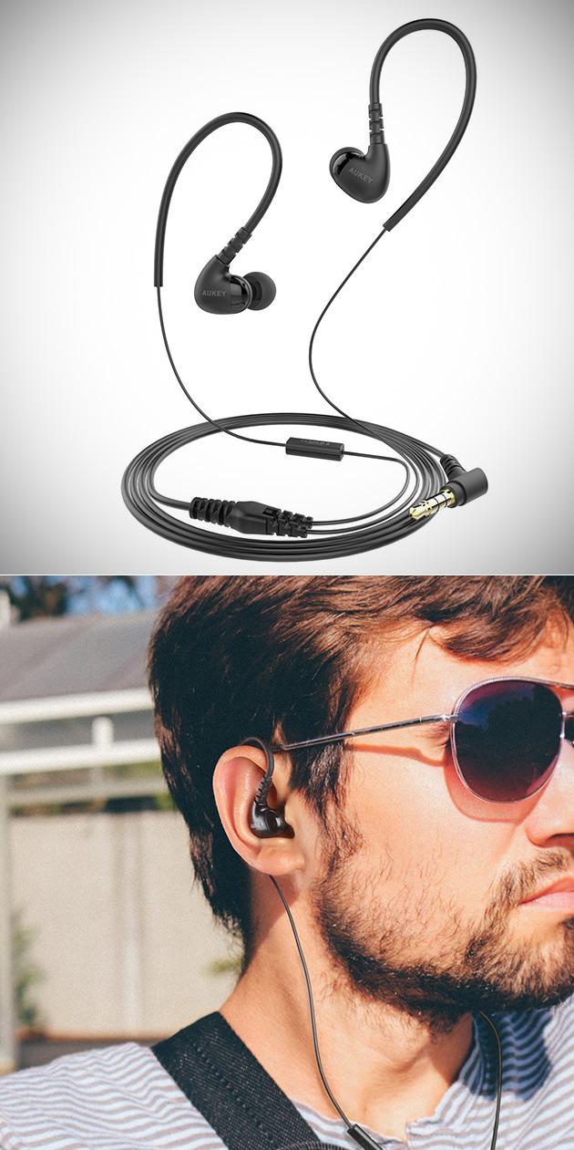 Aukey Arcs Headphones