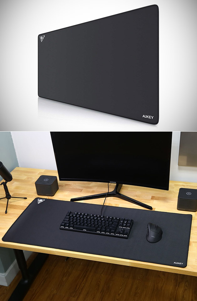 AUKEY Gaming Mouse Pad