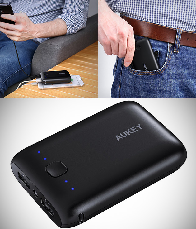 AUKEY PB-N52 Power Bank
