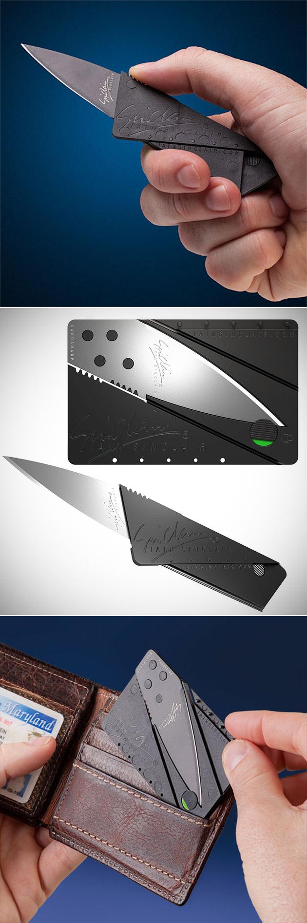 Credit Card CardSharp2