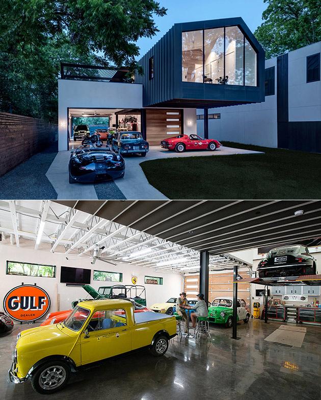 AUTOHAUS Car Home