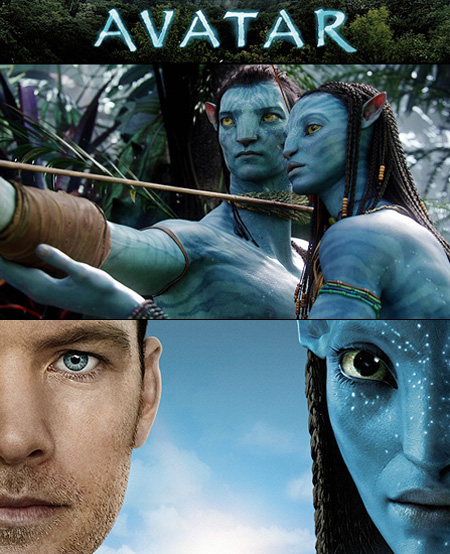 Avatar 3d English Movie