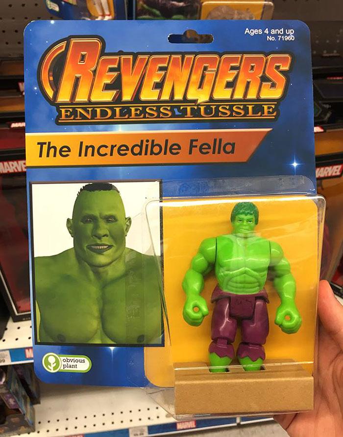 Avengers Revengers
