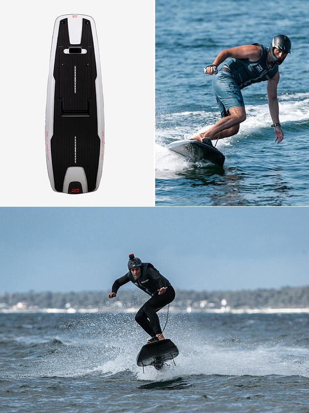 Awake Ravik Electric Surfboard