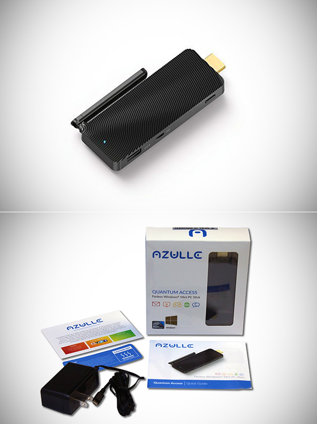 Azulle Mini PC Stick