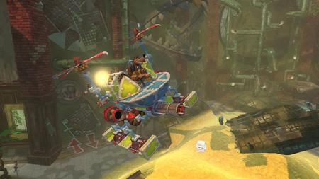Banjo Kazooie 3 Xbox 360