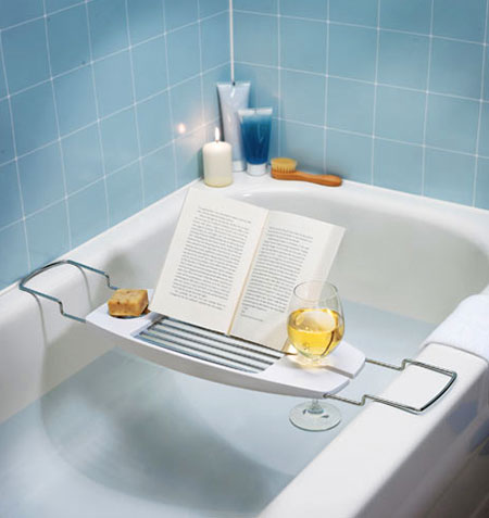 Bathroom Gadgets ultimate bathroom gadget for adults who hate technology - techeblog