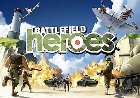 Battlefield Heroes Game