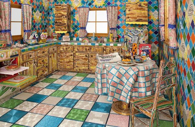 Bead Kitchen