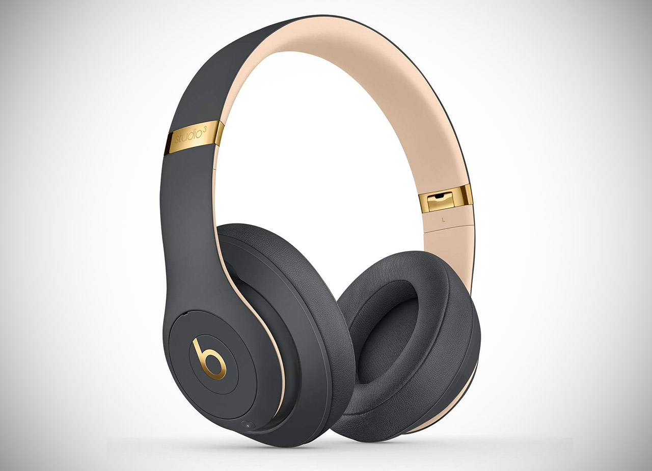 Beats Studio3 Wireless Noise-Cancelling Headphones