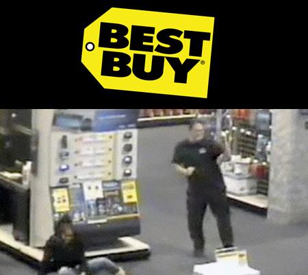 Best Buy Employee