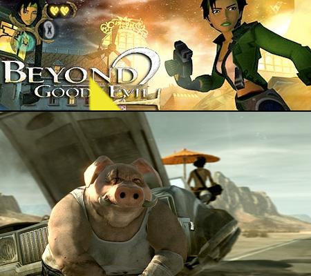 Beyond Good and Evil 2 Trailer