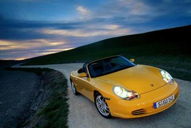 Cars That Famous Geeks Drive - TechEBlog