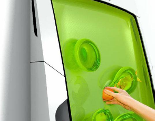 Bio Refrigerator Gel