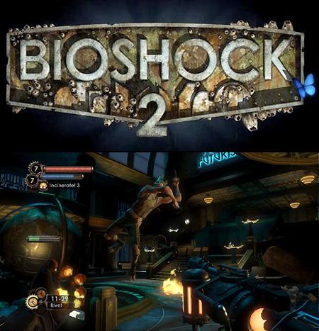 BioShock 2. (2010/ENG)