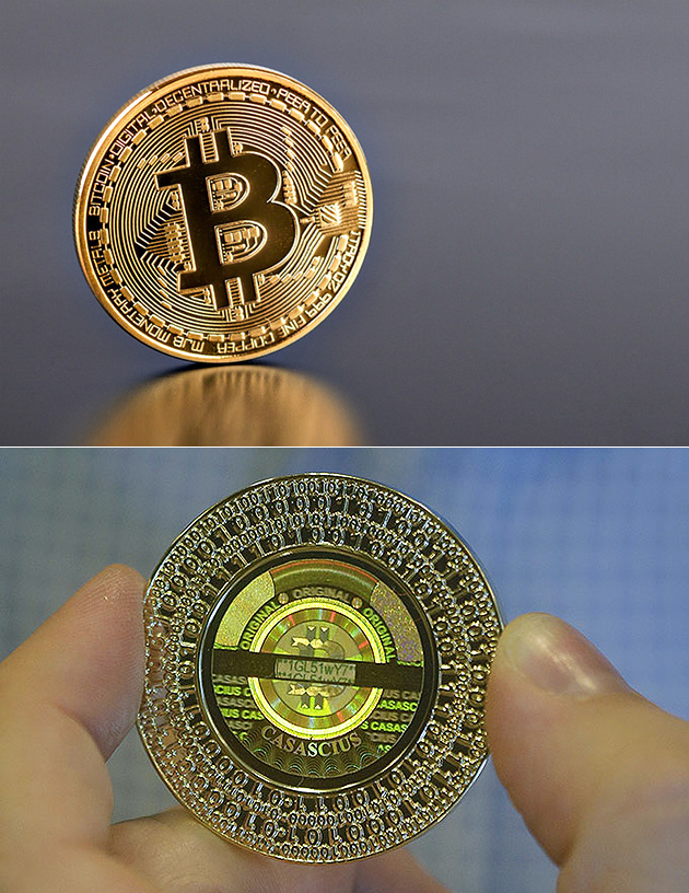 Bitcoin Bilionaire