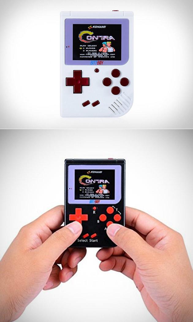 BittBoy Game Boy