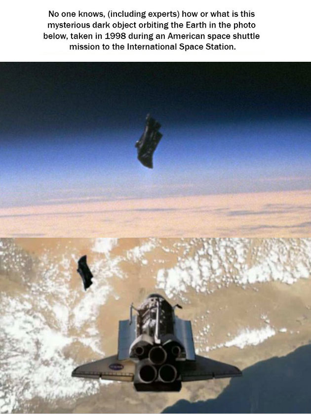 Black Knight Satellite 2015