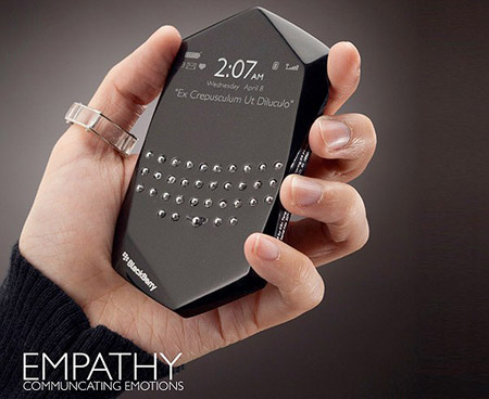 Blackberry Empathy Buy Blackberry Empathy Features