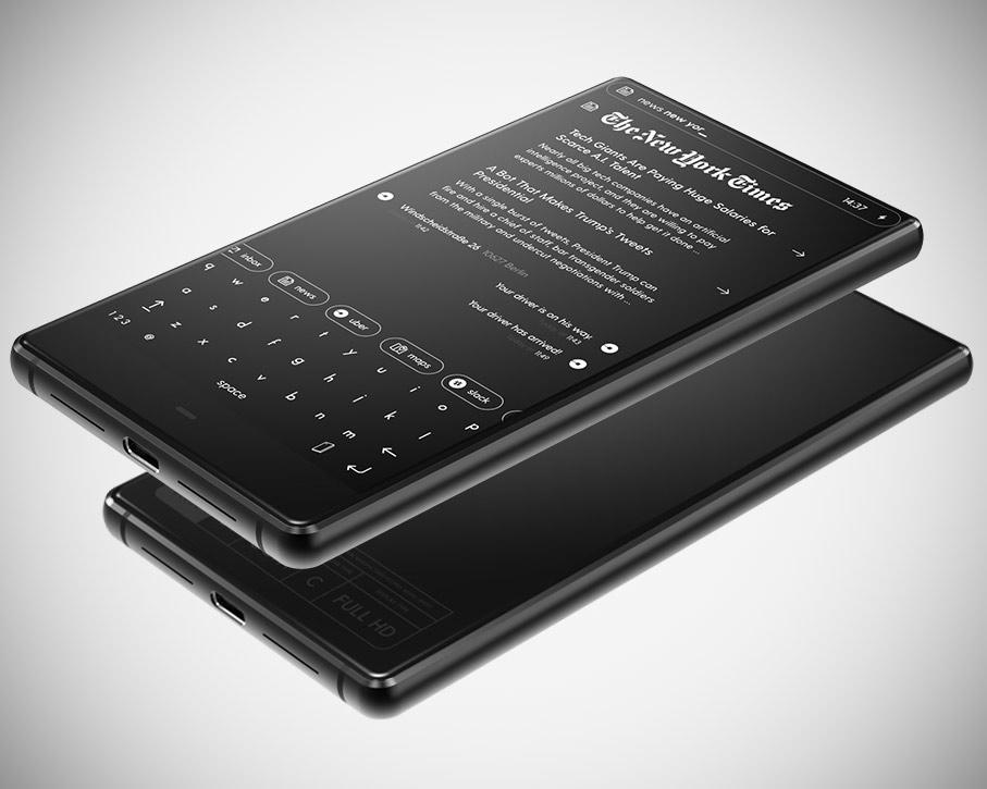 Blloc Minimalist Smartphone
