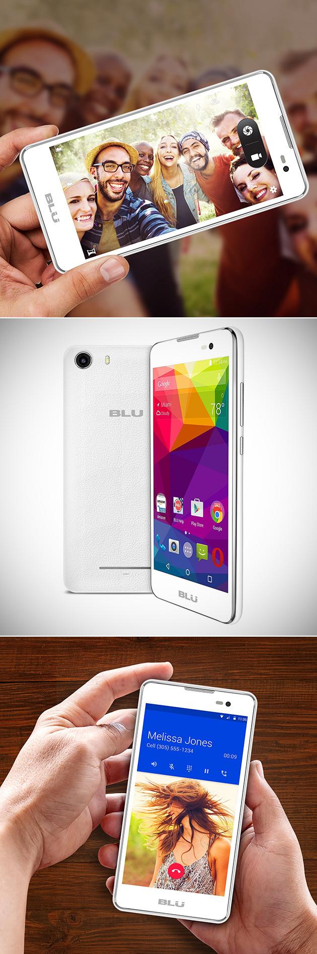 BLU Advance Smartphone