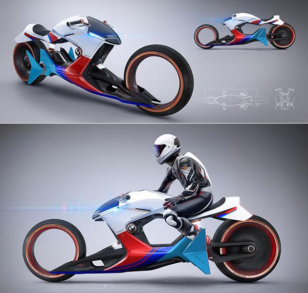 BMW i Motorrad